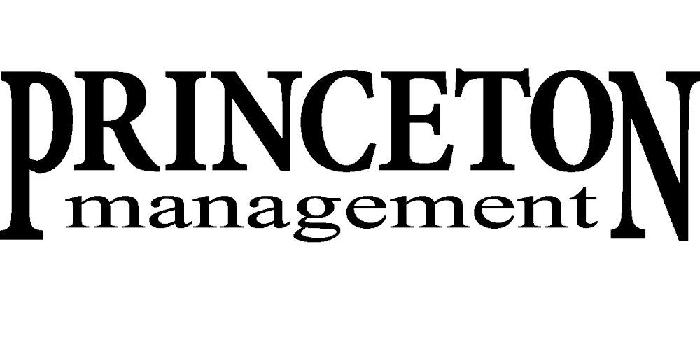 Princeton Management logo