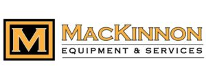 MacKinnon Equipment & Services logo