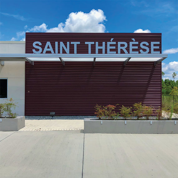 St. Thérèse of the Child Jesus Early Learning Center