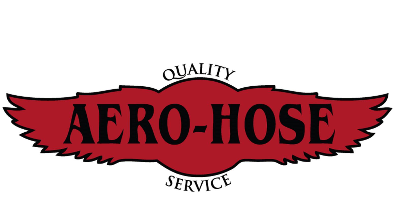 Aero-hose logo