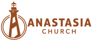 Anastasia Church logo