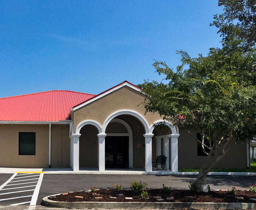 San Sebastian Enrichment Center - ST. Augustine, FL